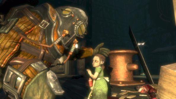 (*** http://BubbleCraze.org - The latest hot FREE Android/iPhone game ***)  Best PC games Bioshock