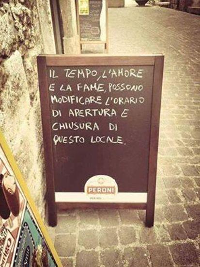cartelli napoletani divertenti - Home