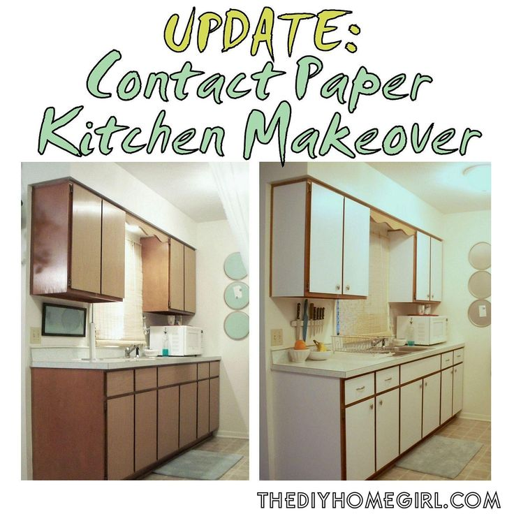 The 25+ best Rental kitchen makeover ideas on Pinterest | Rental ...