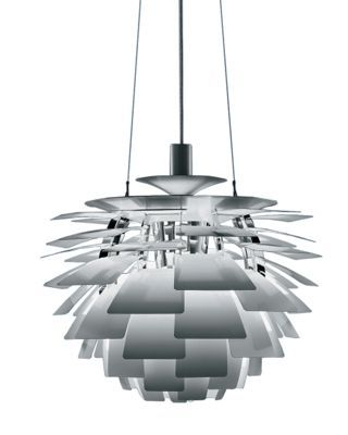 PH Artichoke Style Pendant Lamp Is A High Quality Reproduction In The Style  Of The Original U0026 Modern Design. This Pendant Light Makes A Stylish  Impression.