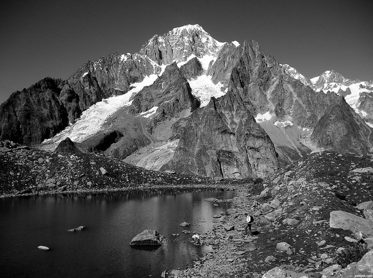 The Impact of Ansel Adams – Paper