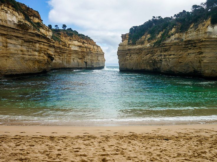 Photo Essay of The Great Ocean Road
