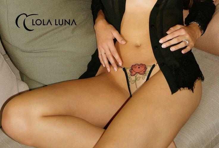 Kali classic www.lolaluna-shop.com