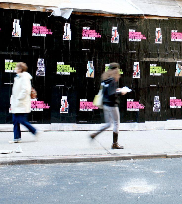26 best New Museum images on Pinterest Museum of contemporary - schüller küchen fronten