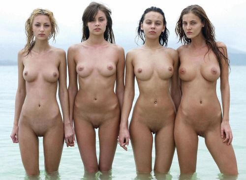 Flat chested ex girlfriend naked