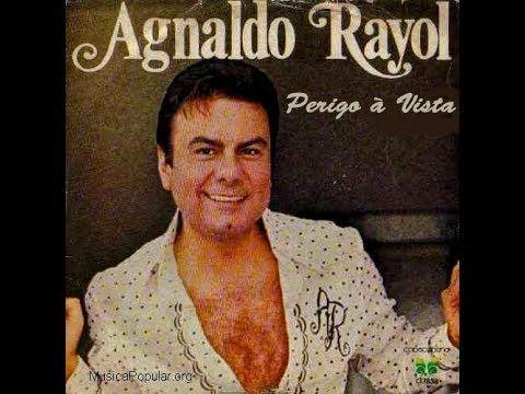 """FILME  """" AGNALDO RAYOL  PERIGO A VISTA """" 1969"""