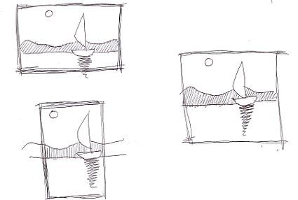 International GCSE Art Sketchbook Coursework Project 98