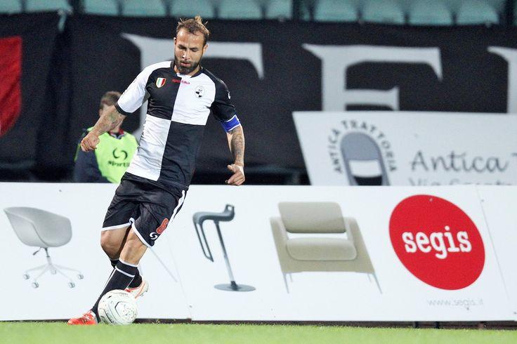 #Segis è supporter della #Robur Siena, squadra di calcio attualmente in Lega Pro.