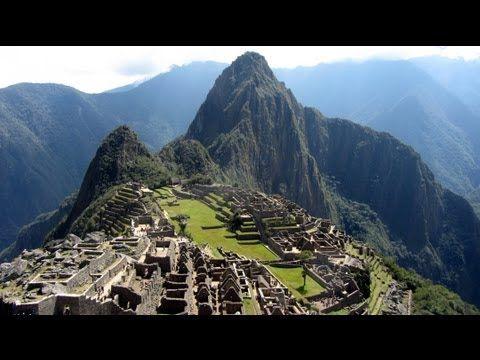 ▶ A Tourist's Guide to Cusco and Machu Picchu, Peru - YouTube