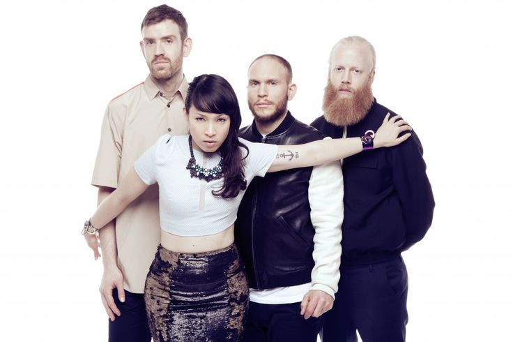 Review: Little Dragon - O2 Academy Brixton, London - 27/11/2014 | Inveterate