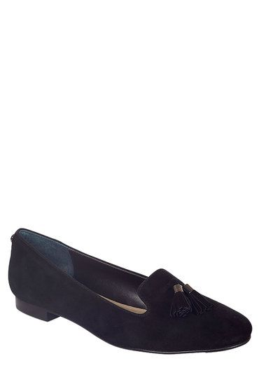 Buy Sandler Casual Flat with Tassel Detail - Thatcher | Shop Shoes Womenswear at the BrandStore EziBuy NZ