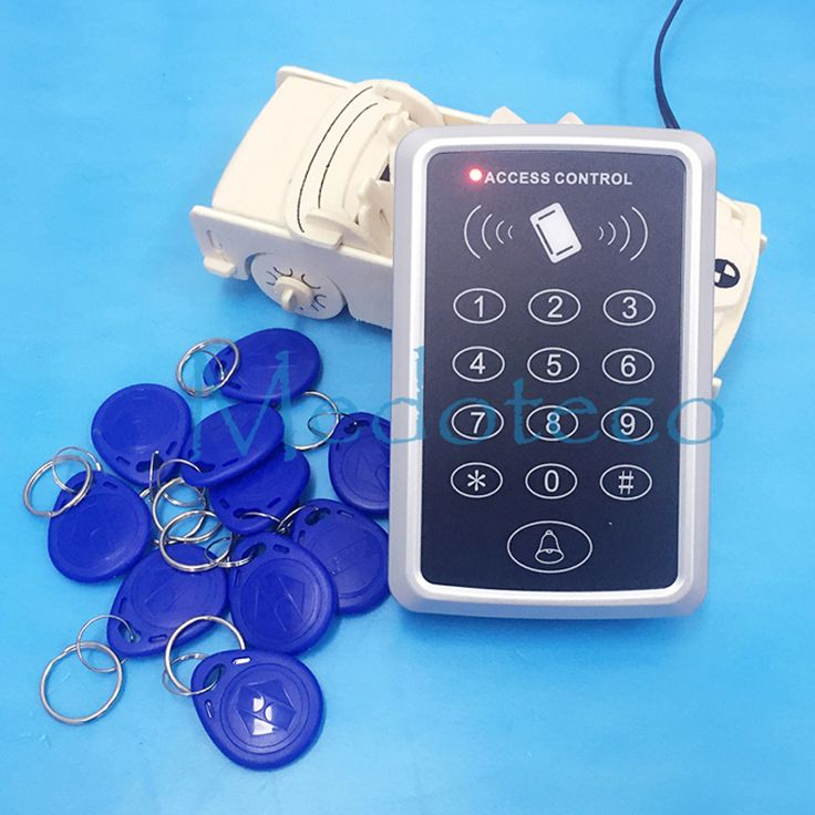 $12.00 (Buy here: https://alitems.com/g/1e8d114494ebda23ff8b16525dc3e8/?i=5&ulp=https%3A%2F%2Fwww.aliexpress.com%2Fitem%2FFree-shipping-10-RFID-tag-NEW-RFID-Proximity-Door-Access-Control-System-RFID-EM-Keypad-Access%2F1985280543.html ) Special Price Free shipping+10 rfid tag+RFID Proximity Card Access Control System RFID/EM Keypad Card Access Control Door Opener for just $12.00