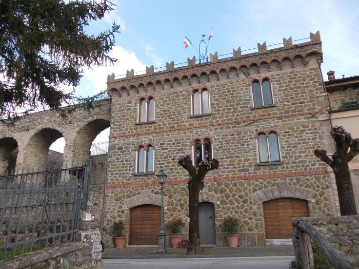 Castelletto, Castiglione Garfagnana