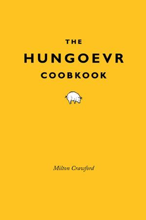 The Hungover Cookbook #weird #cookbooks