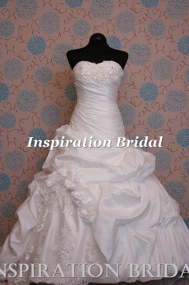 70 best Wedding Dress images on Pinterest | Short wedding gowns ...
