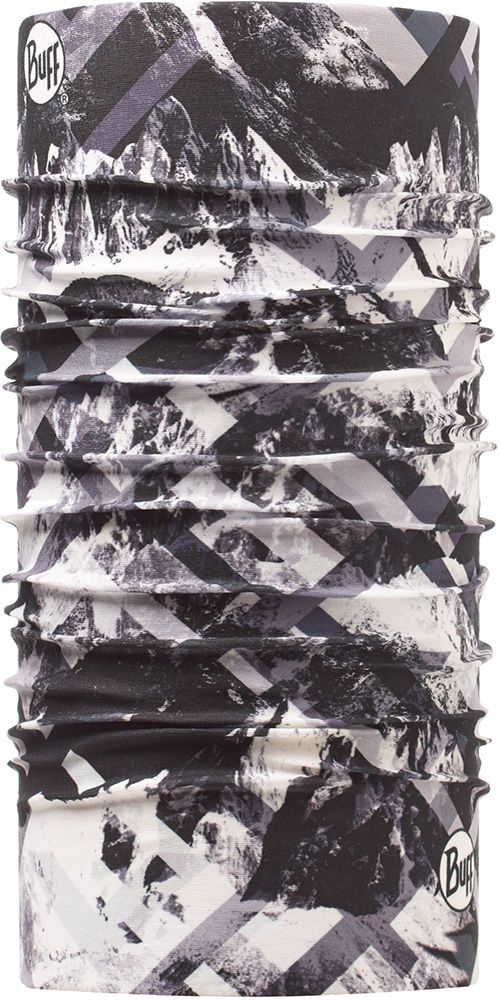Buff Original Print Mountain Top Neck Warmer
