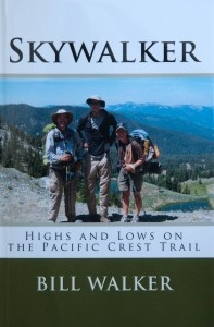 Skywalker Highs and Lows on the Pacific Crest Trail  - Pacific Crest Trail is the perfect place for an average person to do something extraordinary. PCT or the Pacific Crest Trail's calling card is its stunning beauty. It has a diversity of geography unequaled by any footpath in the world. #books #skywalker #hiking #PacificCrest #Trail #outdoors #PCT