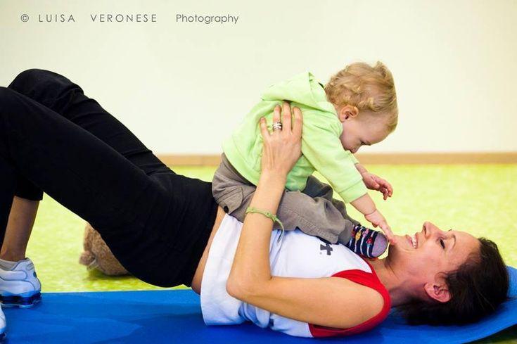 Grazie all' Associazione BenEssere Mamma asd, che si occupa del benessere della mamma a 360°, il corso MammaFit Marsupio Workout arriva a Bologna!