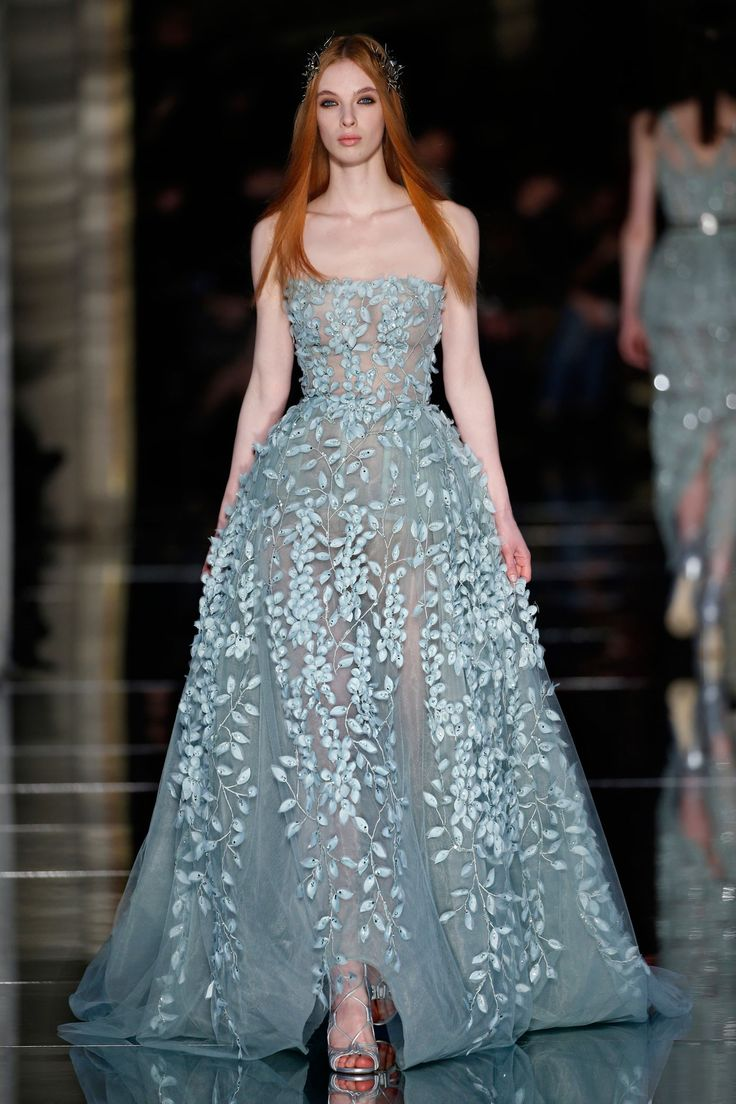 459 best Runway images on Pinterest | Classy dress, Evening gowns ...