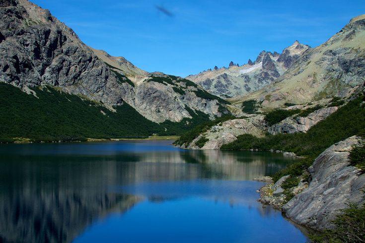 Lugares turisticos de Argentina Bariloche