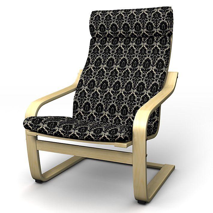 Best 25 fauteuil poang ideas on pinterest histoire de l for Housse fauteuil ikea