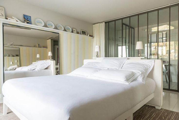 Bordeaux arcachon la co o rniche hotels france - Hotel starck arcachon ...