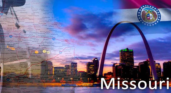 Missouri Auto Transport – Cars
