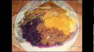 Μπουτάκια πάπιας με πατάτες και λάχανο... Μια Ουγγαρέζικη συνταγή από τον Akos...