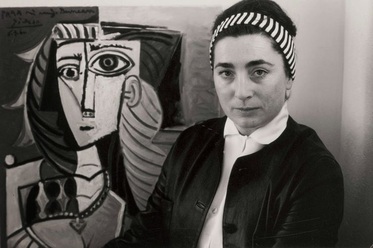 The Bouvier Affair: Jacqueline Picasso's daughter enters the fray