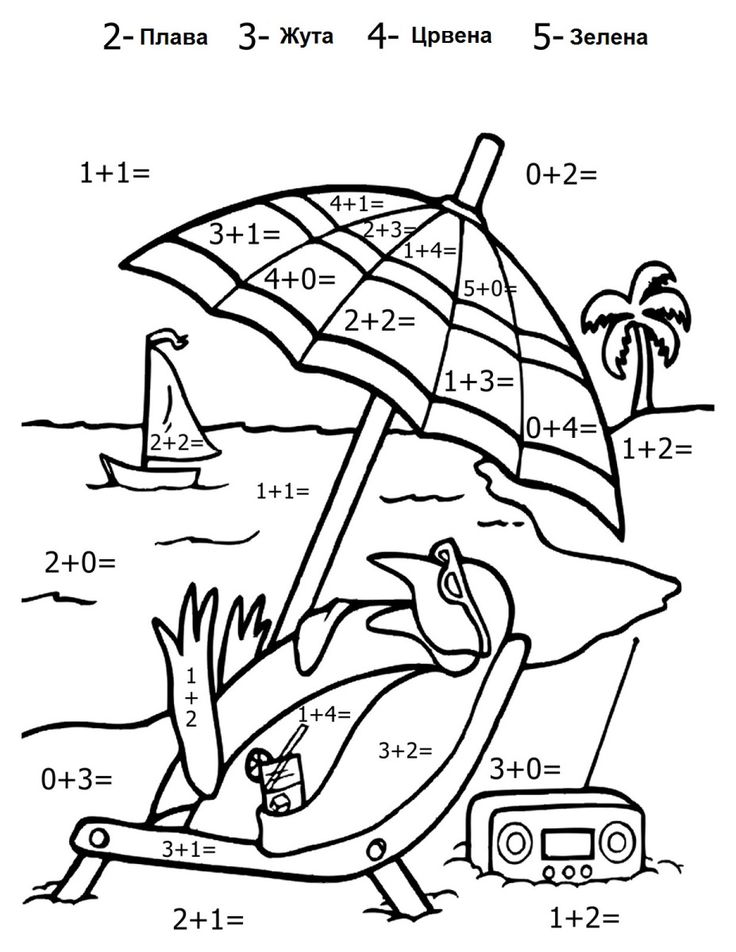 Multiplication Coloring Sheet 4th Grade : 162 best serbian lessons images on pinterest