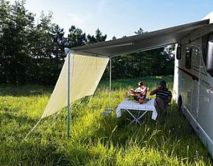 Thule Rain/Sun-Blocker i gruppen Markise / Sidevegger / Thule Solskydd/Veggar hos Campingtillbehör4U (9904000r)