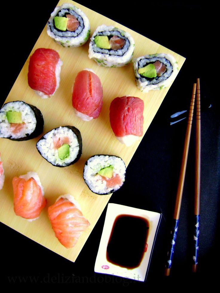 Una delle mie ultime passioni? La cucina giapponese. Nonostante mi sia dedicata negli ultimi tempi a diverse ricette orientali (ramen, curry giapponese, involtini primavera) quello che mi (ci) ha dato più soddisfazioni è in assoluto…