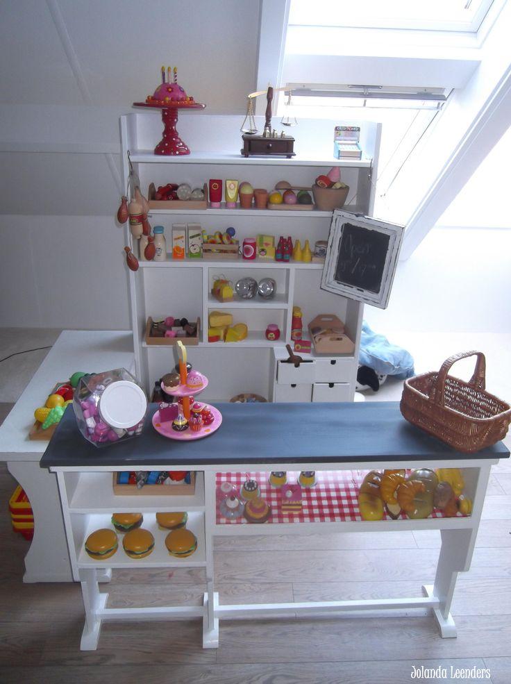 Houten Speelgoed Keuken Zelf Maken : Van, Om and Tes on Pinterest
