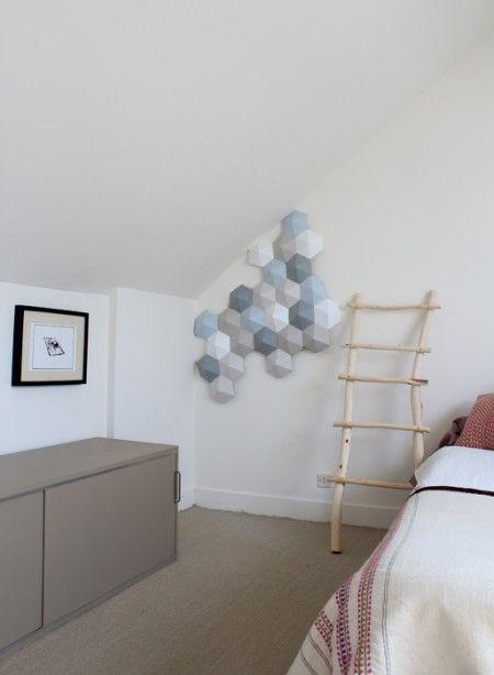 patchwork -camaieu-de-gris  design : Mathilde Nivet  45.00 thecollection.fr