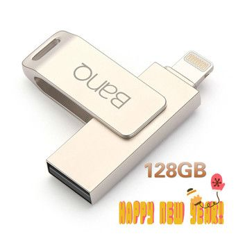 Buy 128G OTG USB Flash Drives Pen Drive For iPhone iPad iPod APPLE MFi JetDrive (Silver) online at Lazada. Discount prices and promotional sale on all. Free Shipping.