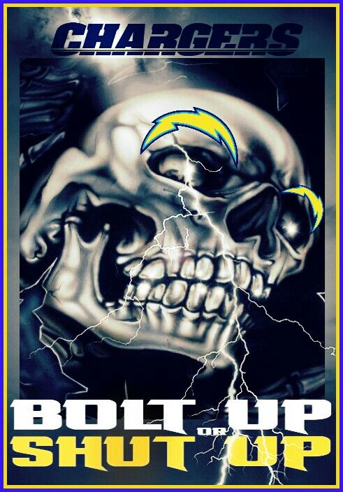 My San Diego Chargers / PicsArt