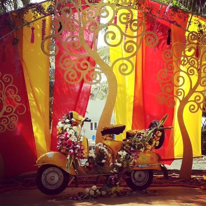 Nuptials by Priyanka Pandey Info & Review | Decor in Delhi NCR | Wedmegood