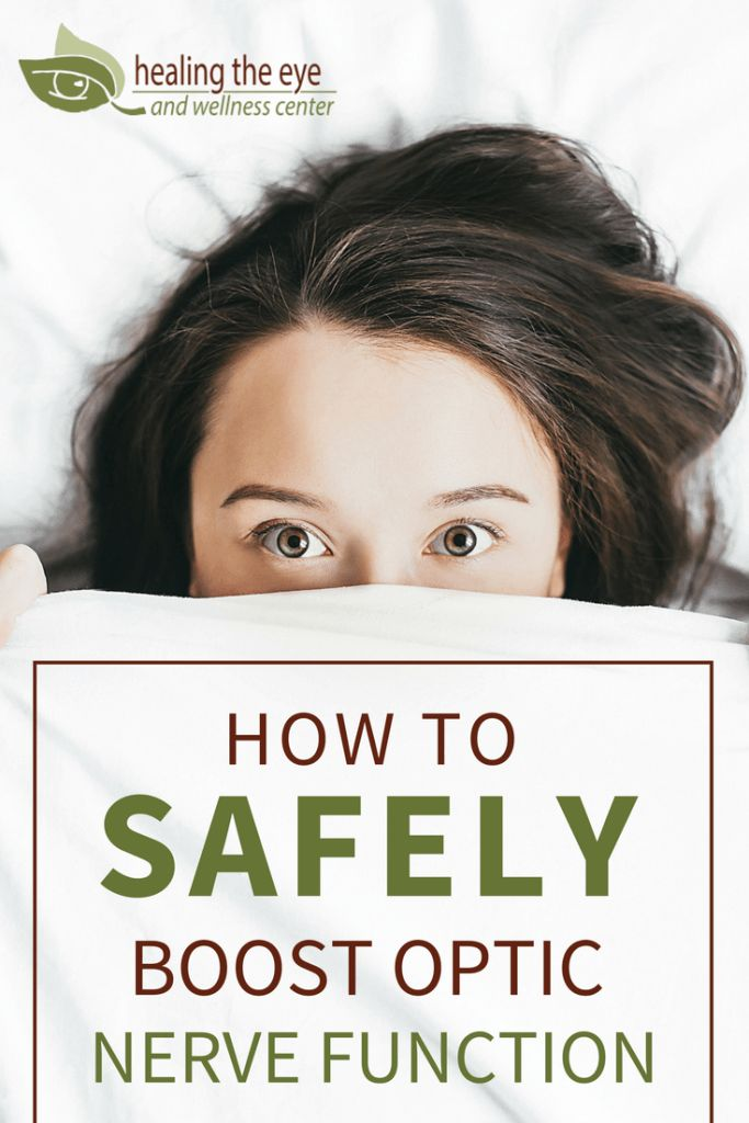 How to Boost Optic Nerve Function Safely | Treatments to diseases like glaucoma boil down to one core process: improving optic nerve function. Here are some of the safe ways to do so. #eyecare #eyesight #health | https://www.healingtheeye.com/optic-nerve-function?utm_source=pin