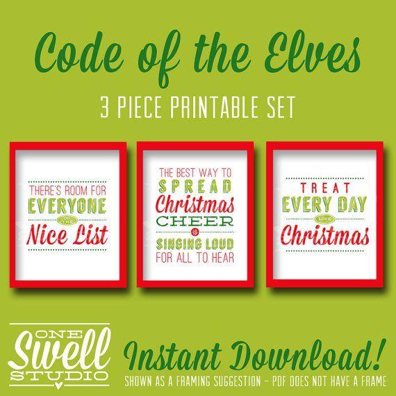 Christmas Elf Movie Quotes. QuotesGram