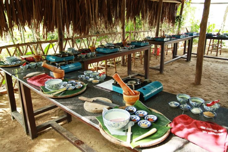 review of a Vietnamese Cooking Class in Hoi An, Vietnam