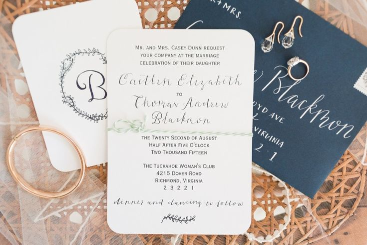 Beautiful inspiration of Zazzle invitations from Katelyn James Blog. Find the right one for you here: http://www.zazzle.com/invitations See more here: http://katelynjamesblog.com/a-classic-tuckahoe-womens-club-wedding-in-richmond-virginia/