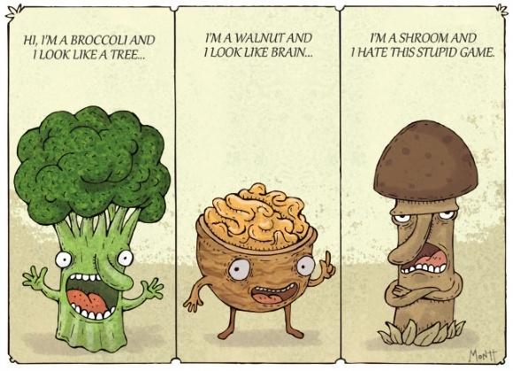 hahah: Giggle, Funny Stuff, Funnies, Humor, Things, Game, Funnystuff, Mushrooms