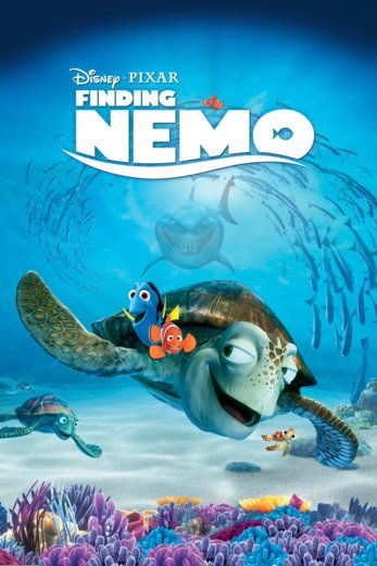 Finding Nemo - Pixar | Kids & Family |255295077: Finding Nemo - Pixar | Kids…