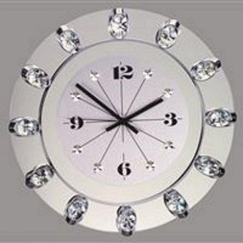 Preciosa - nástěnné hodiny