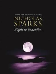 Nights in Rodanthe by Nicholas Sparks, BookLikes.com #books