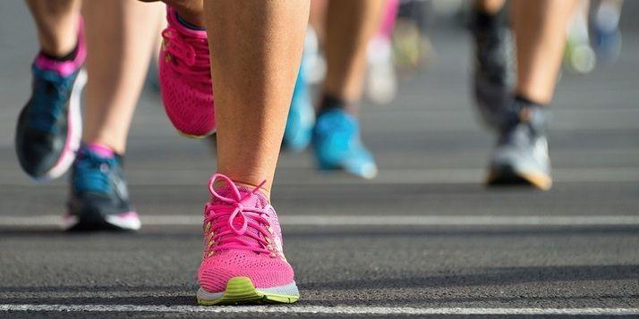Beginnen met hardlopen: 4 tips waarmee het je ook lukt!