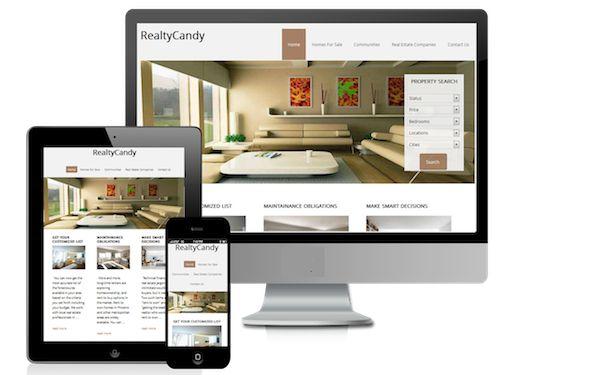 39 best Cool Real Estate Websites images on Pinterest | Real estate ...