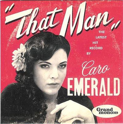 Caro Emerald