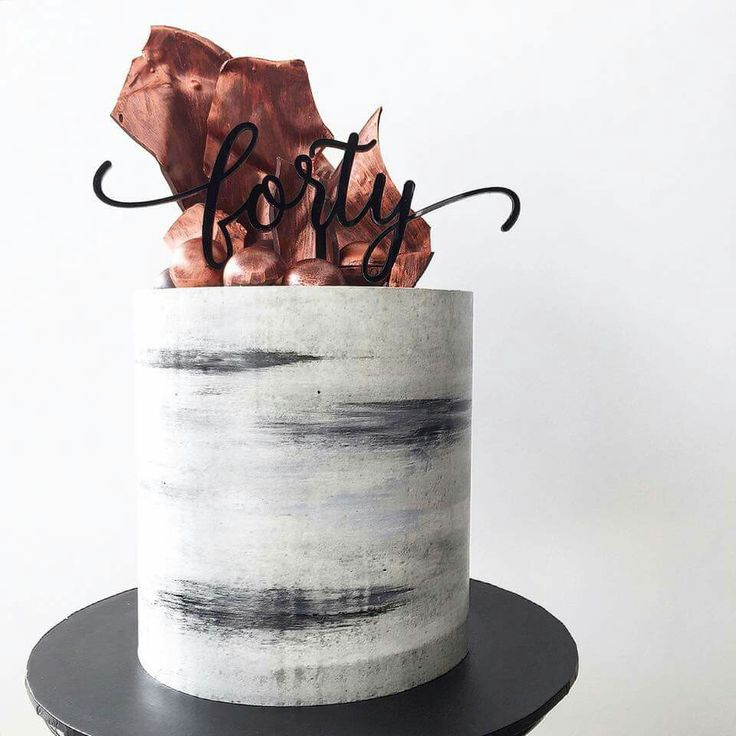 Cake by Dont Tell Charles