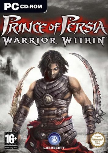 Prince of Persia 2 Warrior Within Full Pc Game Download Free